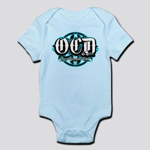 OCD Tribal Infant Bodysuit