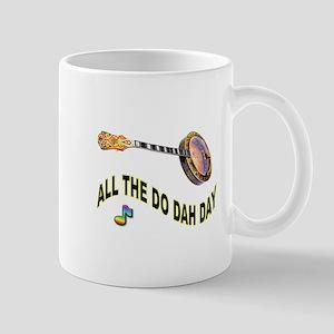 STOMP YOUR FOOT Mug
