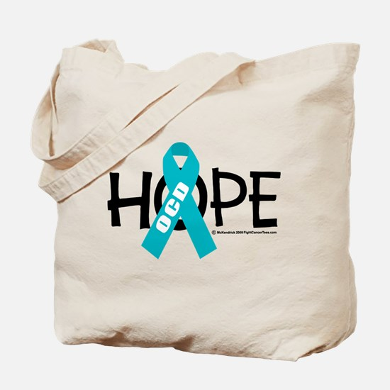 OCD Hope Tote Bag
