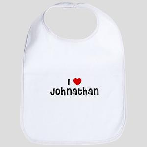 I * Johnathan Bib