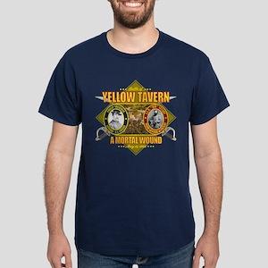 Yellow Tavern Dark T-Shirt