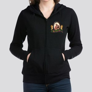MacDonald Clan Sweatshirt