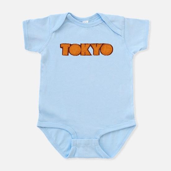 TOKYO Infant Bodysuit