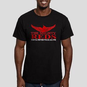 KopsRedArmy 1st Reg. Men's Fitted T-Shirt (dark)