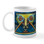 Dance Mask Mug