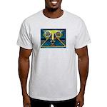 Dance Mask Light T-Shirt