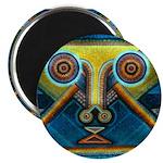 Dance Mask Magnet