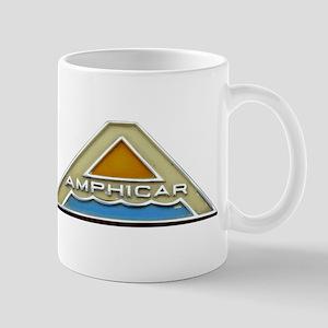 Amphicar Mug