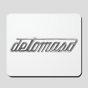 Detomaso Mousepad