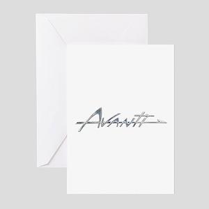 Avanti Greeting Cards (Pk of 10)