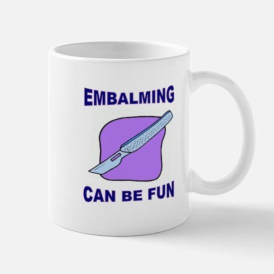 BE PRECISE Mug