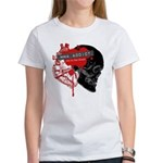 MMA Addict, In the Blood Women's T-Shirt