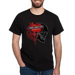 MMA Addict, In the Blood Dark T-Shirt