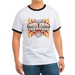 Vale Tudo, Fists & Flames Ringer T