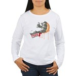 Fist, free to good home MMA Women's Long Sleeve T-