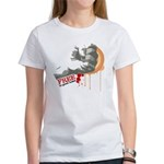 Fist, free to good home MMA Women's T-Shirt