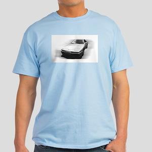 MKIII Supra Motion Light T-Shirt