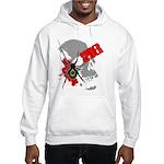 Spider Silva Hooded Sweatshirt
