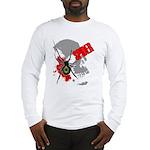 Spider Silva Long Sleeve T-Shirt