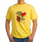 Spider Silva Yellow T-Shirt