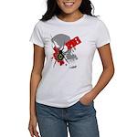 Spider Silva Women's T-Shirt