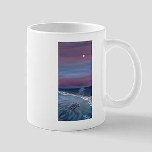 Determination Mug