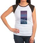 Determination Women's Cap Sleeve T-Shirt