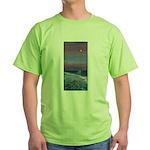 Determination Green T-Shirt
