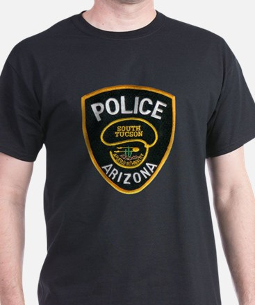 South Tucson Police T-Shirt