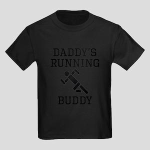 Daddys Running Buddy T-Shirt