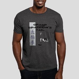 Dark T-Shirt - Grasp Sparrow's Tail