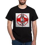 Kyokushin kanku Dark T-Shirt