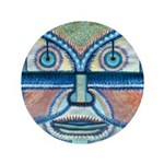 Folk Art Mask 3.5