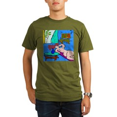 The Famous Dachshund Art T-Shirt