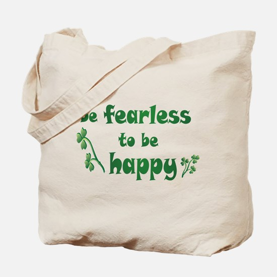 Quotations - Affirmations Tote Bag