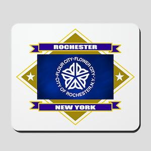 Rochester Flag Mousepad