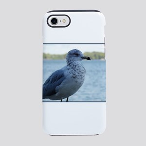 Seagull iPhone 7 Tough Case