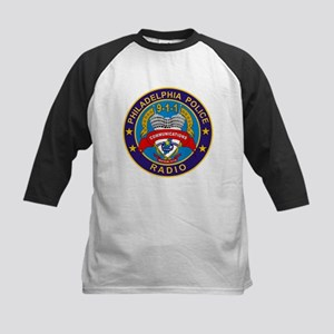 Philadelphia PD Radio Kids Baseball Jersey