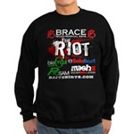 Dan Hyatt MMA Sweatshirt (dark)
