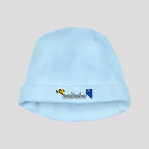 ILY Nevada baby hat