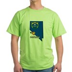 ILY Nevada Green T-Shirt