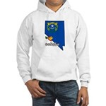 ILY Nevada Hooded Sweatshirt