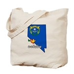 ILY Nevada Tote Bag