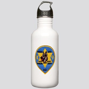 Maricopa Sheriff K9 Stainless Water Bottle 1.0L