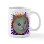 One Blue Mug