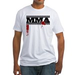 MMA Fitted T-Shirt