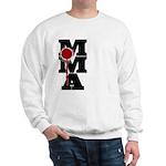 Mixed Martial Art Sweatshirt