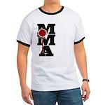 Mixed Martial Art Ringer T