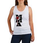 Mixed Martial Art Women's Tank Top
