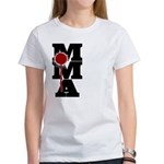 Mixed Martial Art Women's T-Shirt